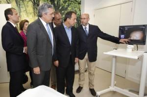 Instituto Estadual do Cérebro Paulo Niemeyer começa a realizar cirurgias