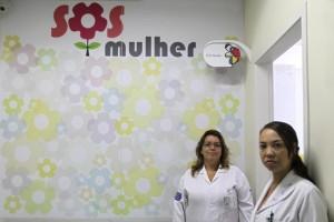 SOS_Mulher