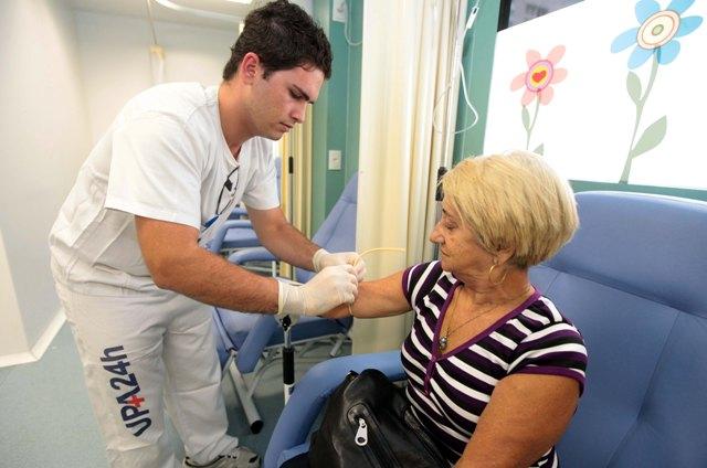 02122011  Exames laboratoriais realizados  nas UPAs. Marluce Nogueira.