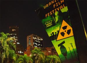 Report 4th Uranium Film Festival Rio 2014 new