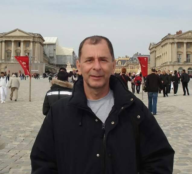 Secretário de Cultura e de Turismo, Elias Martins