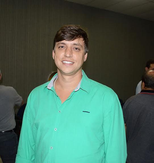 Secretário de Saúde, Diego Souza: aumento do número de leitos, de exames e de consultas